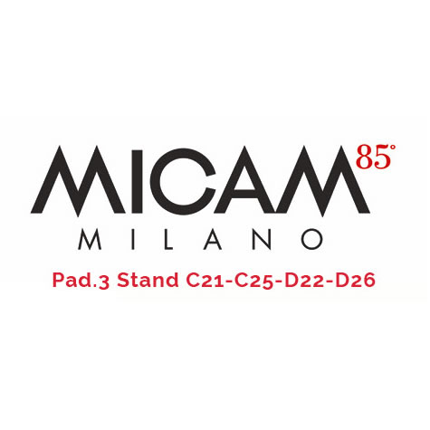 THEMICAM85° – MILANO   </br>(Italy)